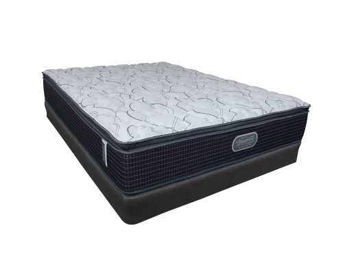 BR SILVER LUXURY FIRM PILLOW TOP - 2-min